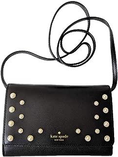 Kate Spade New York Women's Summer Serrano Place Pearl Crossbody Bag