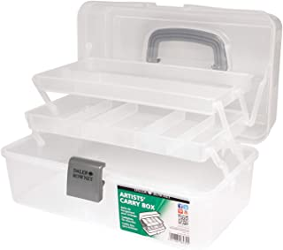 Daler Rowney Caddy Box