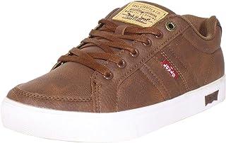 Levi's Mens Kaleb Wx Rubber Sole Casual Fashion Sneaker Shoe