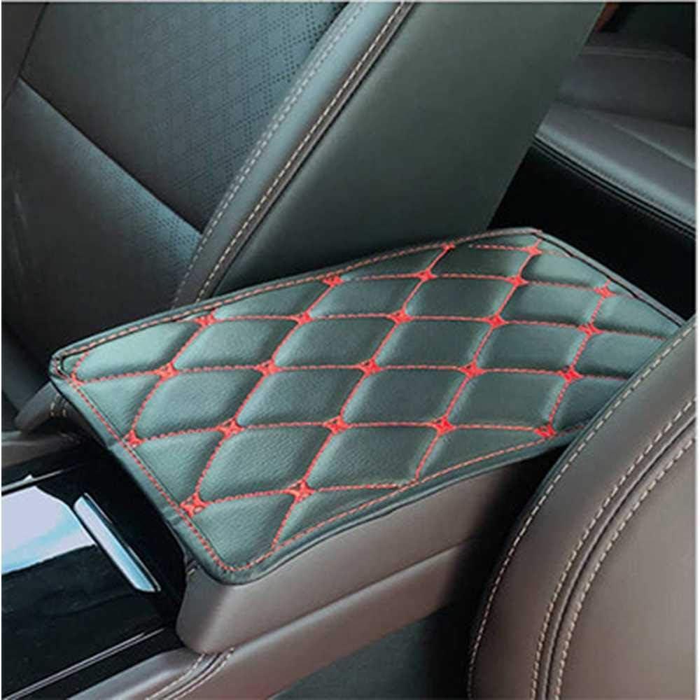 Bargain ZHHRHC Universal Bargain Car Center Console C Pad Box Armrest Covers