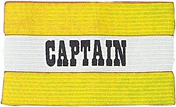 Markwort Captain Armband, Yellow
