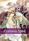 Crimson Spell, Vol. 2 (Yaoi Manga)