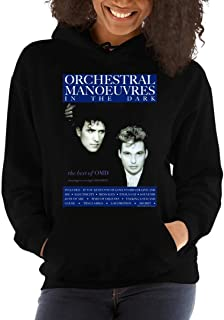 orchestral manoeuvres in the dark shirt