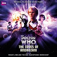Doctor Who: The Caves Of Androzani by O.S.T (2013-03-29)