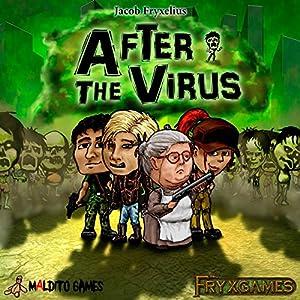 After the virus - Edicion en Español
