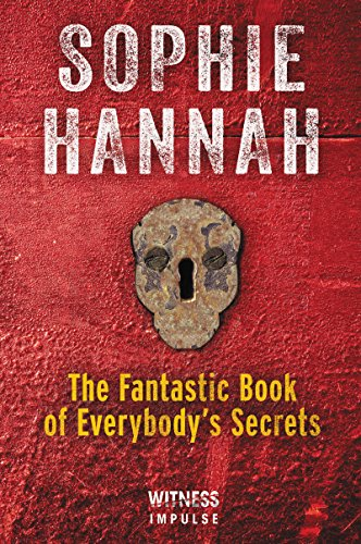 The Fantastic Book of Everybody's Secrets (English Edition)