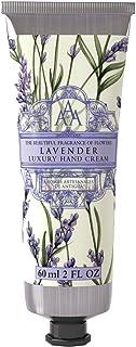 Aromas Artesanales De Antigua Floral Lavender Luxury Hand Cream 60ml