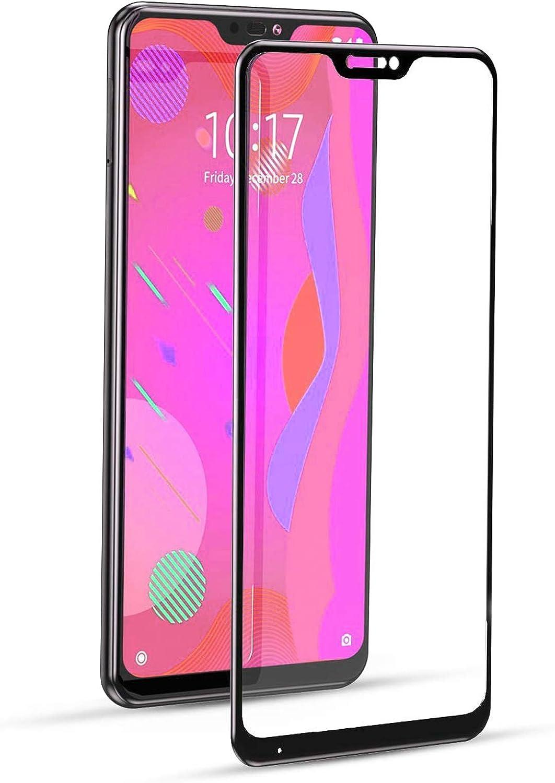 TBOC Protector Pantalla 5D para Xiaomi Mi A2 Lite (5.84