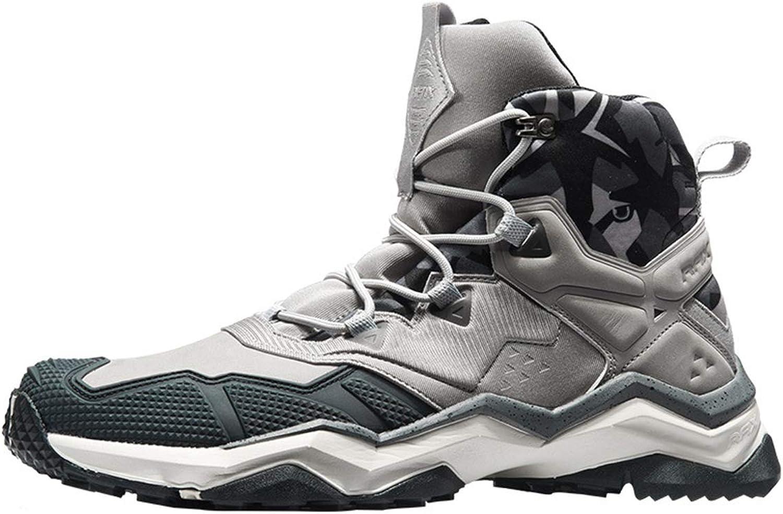 8306608f8baa XWQXX Waterproof Waterproof Waterproof Hiking shoes Men's Winter ...