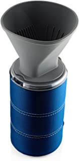 GSI Outdoors 30 fl. oz. JavaDrip for Portable Drip Coffee System at The Office or Camping