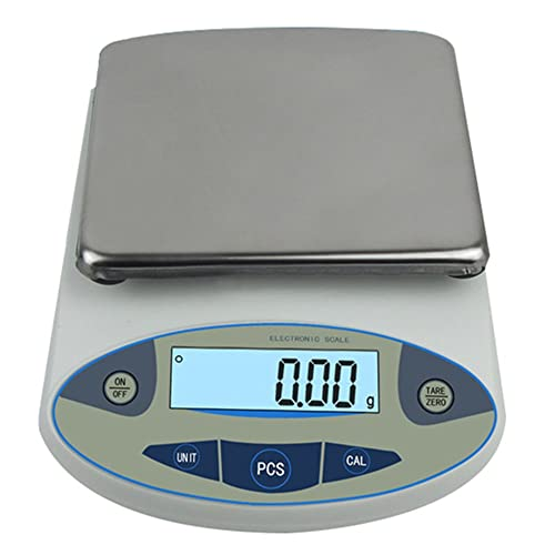 High Precision Lab Scale Digital Analytical Electronic Balance Laboratory Lab Precision Scale Jewelry Scales Kitchen Precision