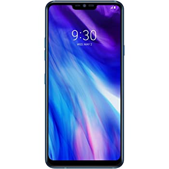 LG G7 Thinq Lmg710Em 6,1