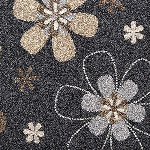 Salonloewe Fußmatte Florentina | 50x75 cm | Waschbar | SLD0828-050x075