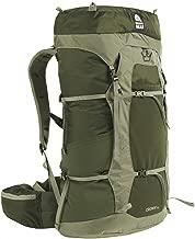 granite gear pack harness pockets