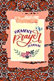 Women's Prayer Journal: 60 Day's Scripture, Guided Prayer Notebook (Floral Themed Cover Series) Vol: 49