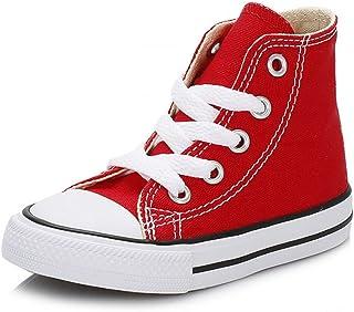Converse Chuck Taylor All Star High, Zapatillas Niños Unisex bebé