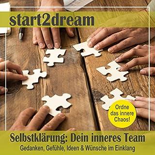 Selbstklärung - Dein inneres Team Titelbild