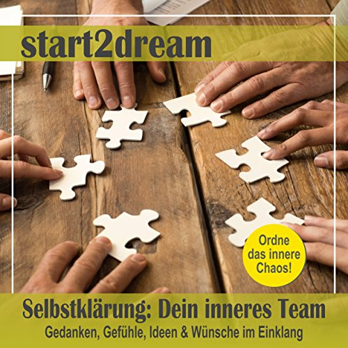 Selbstklärung - Dein inneres Team     Gedanken, Gefühle, Ideen und Wünsche im Einklang              By:                                                                                                                                 Nils Klippstein,                                                                                        Frank Hoese                               Narrated by:                                                                                                                                 Wandelt Daniel                      Length: 33 mins     Not rated yet     Overall 0.0