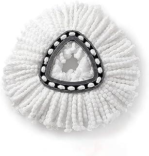 CCCZY Mikrofiber Spin Mop Clean Refill Replacement Head Fit för Vileda O-Cedar Easy Wrring Mop Bil Hushållsredskap MOP Til...