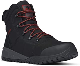 Best comfortable winter boots mens Reviews