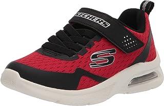 Skechers Herren Microspec Max Torvix Sneaker