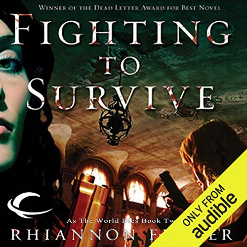 Fighting to Survive cover art