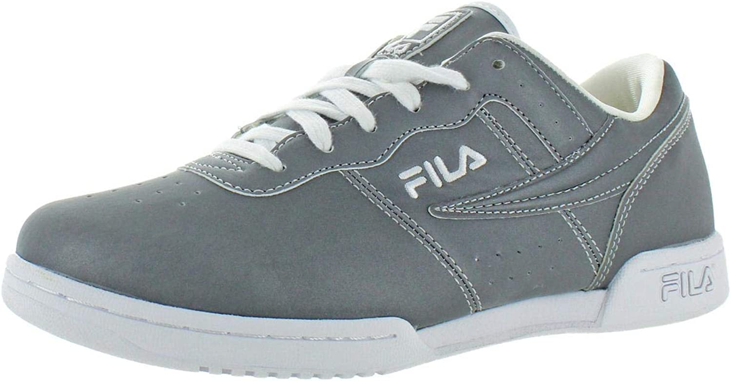 Fila Womens Original Fitness Phase Shift Padded Insole Fashion Sneakers