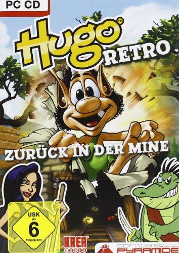 Hugo Retro - Zurück in der Mine [Software Pyramide] - [PC]