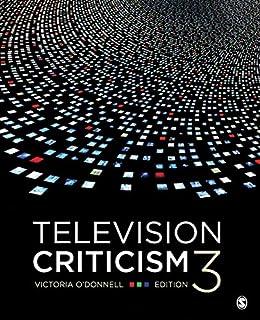 Television Criticism (1483377687) | Amazon price tracker / tracking, Amazon price history charts, Amazon price watches, Amazon price drop alerts