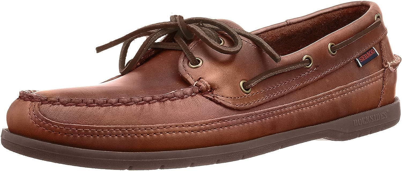 Sebago Men's 日本製 Schooner Boat 当店限定販売 Shoe