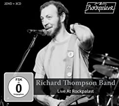 Live At Rockpalast - December 10, 1983 Rockpalast Hamburg/markthalle & Live At Rockpalast - January 26, 1984 Rockpalast Cannes/midem