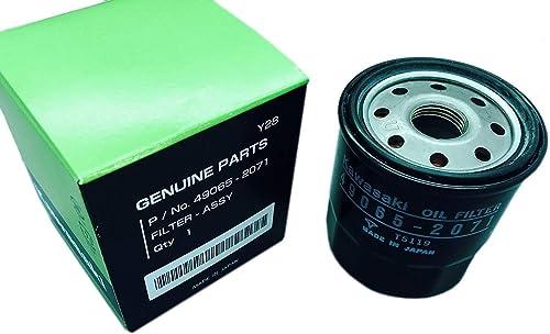2021 Kawasaki outlet online sale 49065-2071 Oil popular Filter outlet sale