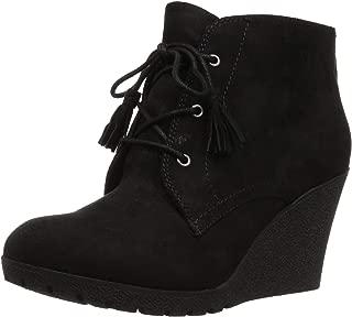 MIA Women's Teagan Ankle Boot