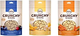 Nutro Natural Crunchy Training Variety