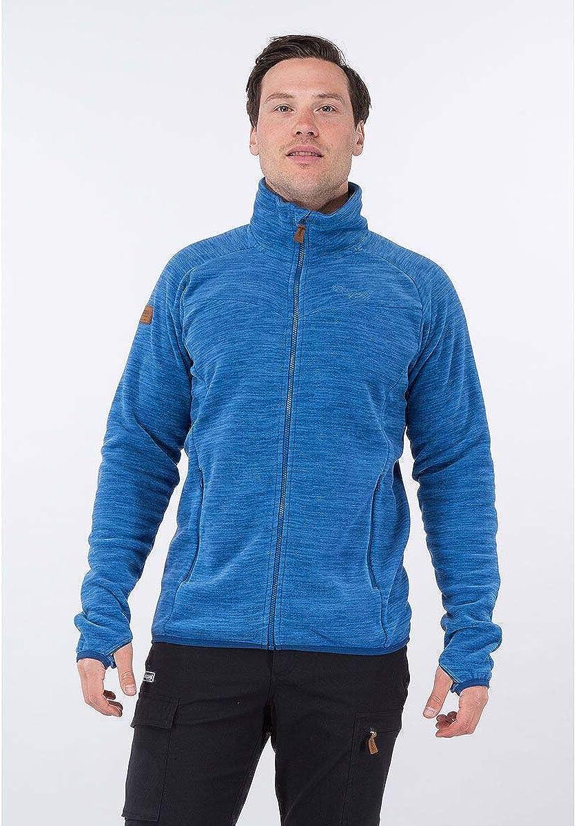 Bergans Hareid Fleece Jacket Men   Fleecejacke  Amazon.de Fashion