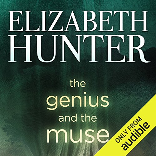 The Genius and the Muse audiobook cover art