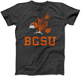 Premium NCAA Cotton Polyester Blend Collegiate T-Shirts