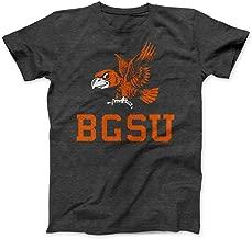 Nudge Printing NCAA Collegiate Premium Grunge T-Shirt from