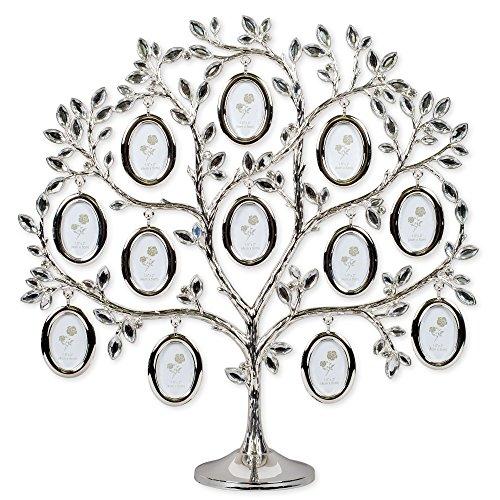 Elegant Family Tree Photo Frame Decoration