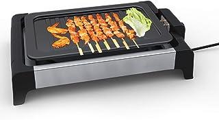 Grille viande électrique - Compatible lave vaisselle - 1500W - Triomph ETF1493