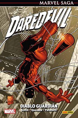 Daredevil. Diablo Guardián (MARVEL SAGA)