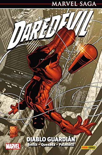Daredevil. Diablo Guardián