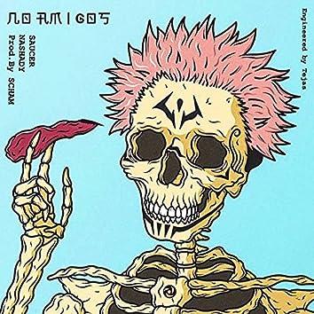 No Amigos (feat. Nashady & SCHAM)