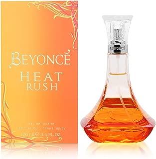 beyonce heat rush eau de parfum