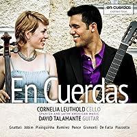 En Cuerdas: Gnattali-Jobim-Pixinguinha-Ramirez-Pon