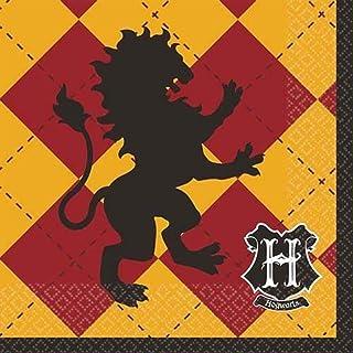 Harry Potter Beverage Napkins