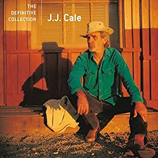 The Very Best of J.J. Cale by J.J. Cale (1997-05-21)