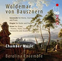 Chamber Music 1 by Ensemble Berolina (2014-05-03)