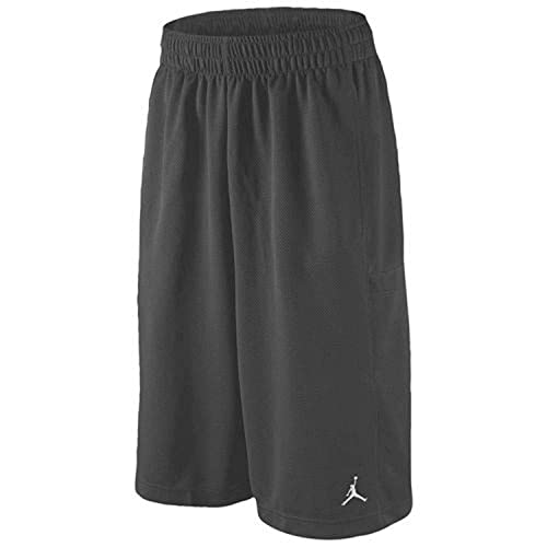 14c65dd86d95 Nike Boys Air Jordan Mesh Athletic Basketball Shorts