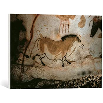 Cave Paintings Lascaux France 15000 Bc - Ghana tips